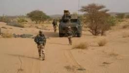 Mali: de nombreux jihadistes tués à la frontière ivoirienne