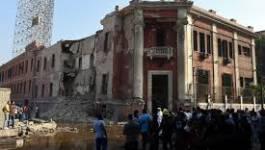Le consulat italien au Caire cible d'un attentat, un mort