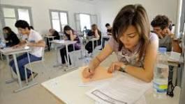 Réformes de l'Ecole : un bac plus court et suppression de l'examen de 5e année primaire