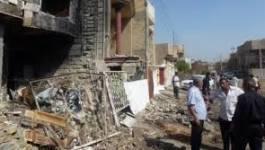 Plus de 21 morts dans deux attaques antichiites à Bagdad