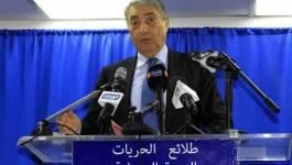 Talaiou El Houriyet a déposé sa demande d'agrément
