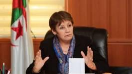 Mme la ministre de l'Education : école algérienne, cataclysme et refondation