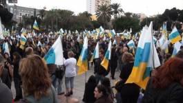 """Rumen Anaram : """"Les Canariens sont conscients de leur origine amazighe"""""""