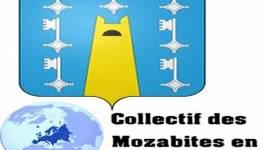 Le Collectif des Mozabites en Europe déclare