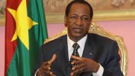 Burkina: Compaoré, le président déchu, mis en accusation pour haute trahison
