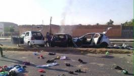 Deux individus arrêtés et des armes saisies à Ghardaïa, selon la DGSN