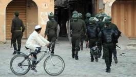 L'Algérie saigne en raison du 4e mandat de Bouteflika