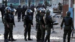 A qui profitent les événements de Ghardaïa ?