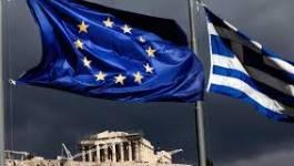 Crise de la zone Euro : l'Europe et la Grèce à la croisée des chemins