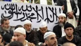 Le gouvernement algérien coupable d'islamisation de la société