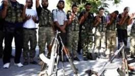 5.500 Tunisiens combattraient avec les jihadistes selon des experts de l'ONU