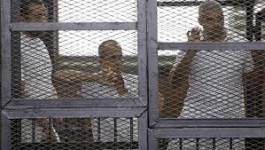Egypte: nouveau verdict attendu pour les trois journalistes d'Al-Jazeera