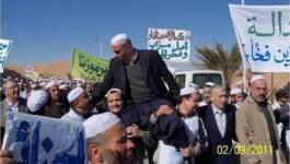 Kameleddine Fekhar aux mains du DRS à Ghardaia