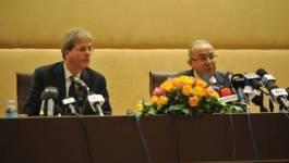 Consultations sur la Libye : un ministre italien à Alger