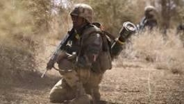 Mali: des jihadistes présumés interpellés près de la frontière ivoirienne