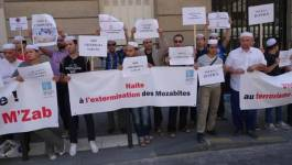Mozabites en Europe : libération des détenus et commission d'enquête