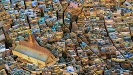 La Kabylie et le M'zab dans le bain culturel arabe : de la violence politique à la résilience systémique