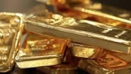 Métaux précieux: l'or n'a pas fini de chuter
