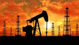 Le pétrole finit en baisse à 48,45 dollars le baril à New York