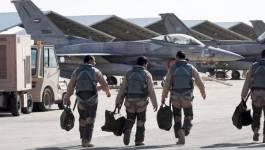 Des pilotes britanniques ont bombardé l'Etat islamique en Syrie