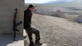 Dans ses bastions irakiens, le PKK fustige les raids turcs