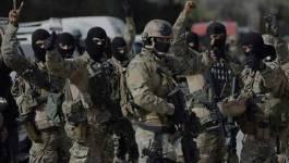 Tunisie: trois dirigeants d'un groupe jihadiste éliminés par la police