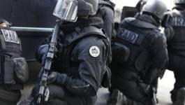 France : prise d'otages dans un magasin près de Paris (actualisé)