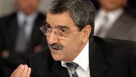 Saïd Sadi: l'Algérie, l'échec recommencé ?