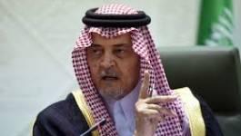 Saoud al-Fayçal, ex-ministre saoudien des Affaires étrangères, est mort