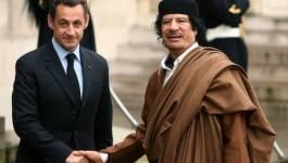 Financement de la campagne électorale de Sarkozy : l'argentier de Kadhafi recherché