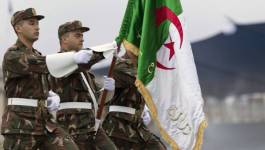 L'Armée algérienne, le terrorisme et les médias !