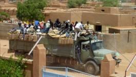 Migrants clandestins d'Afrique : faut-il que l'Algérie les régularise ?