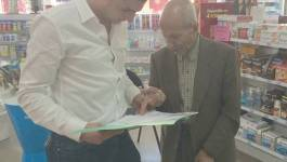 Dignité perdue : une histoire d'un chibani algérien parmi tant d'autres