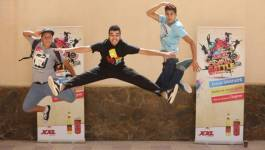 Algerian XXL Battle dance : clap de fin à la salle Ibn Zeydoun