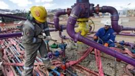 La fracturation hydraulique a causé un séisme de 4,4 au Canada