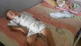 Plus d'une centaine de personnes contaminées à Miliana, l'hôpital débordé (actualisé)