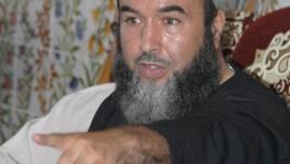 Madani Mezrag, ancien chef terroriste, se veut politicien !