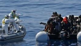 Plus de 300.000 migrants ont traversé la Méditerranée pour rejoindre l'Europe depuis janvier