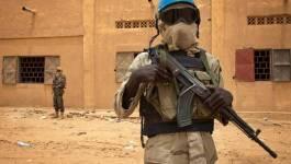 Combats entre rébellion touareg et groupe armé pro-Bamako dans le Nord du Mali