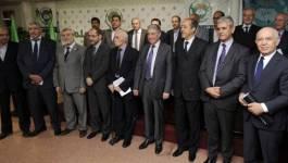 La grande désillusion de l'opposition algérienne