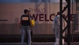 Fusillade du Thalys en France : la piste de l'islamisme radical se précise