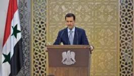 Arrestation du cousin du président syrien accusé de meurtre