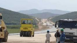Algerie, ce grand chantier en démolition...
