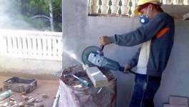 La silicose fait sa 121e victime à Tkout