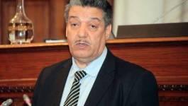 """En Algérie, """"aucun hôpital dans aucune des 48 wilayas ne fonctionne"""""""