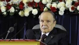 L'appel de diversion d'Abdelaziz Bouteflika