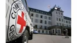 Journée internationale des disparus : le CICR exige plus d'efforts pour élucider leur sort