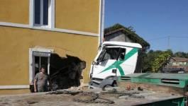 Batna : un mort et une personne blessée dans un accident à Merouana