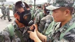 Chine : des centaines de tonnes de cyanure hautement toxique déversées à Tianjin