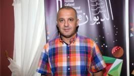 Mourad Chouihi, le nouveau DG du Centre national de la cinématographie et de l'audiovisuel, installé